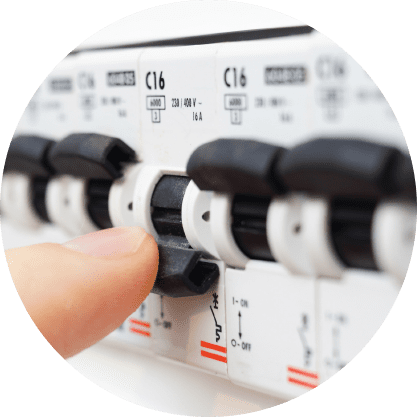 Fuse Switches switchboard upgrades - Fuse switchs - Switchboard Upgrades