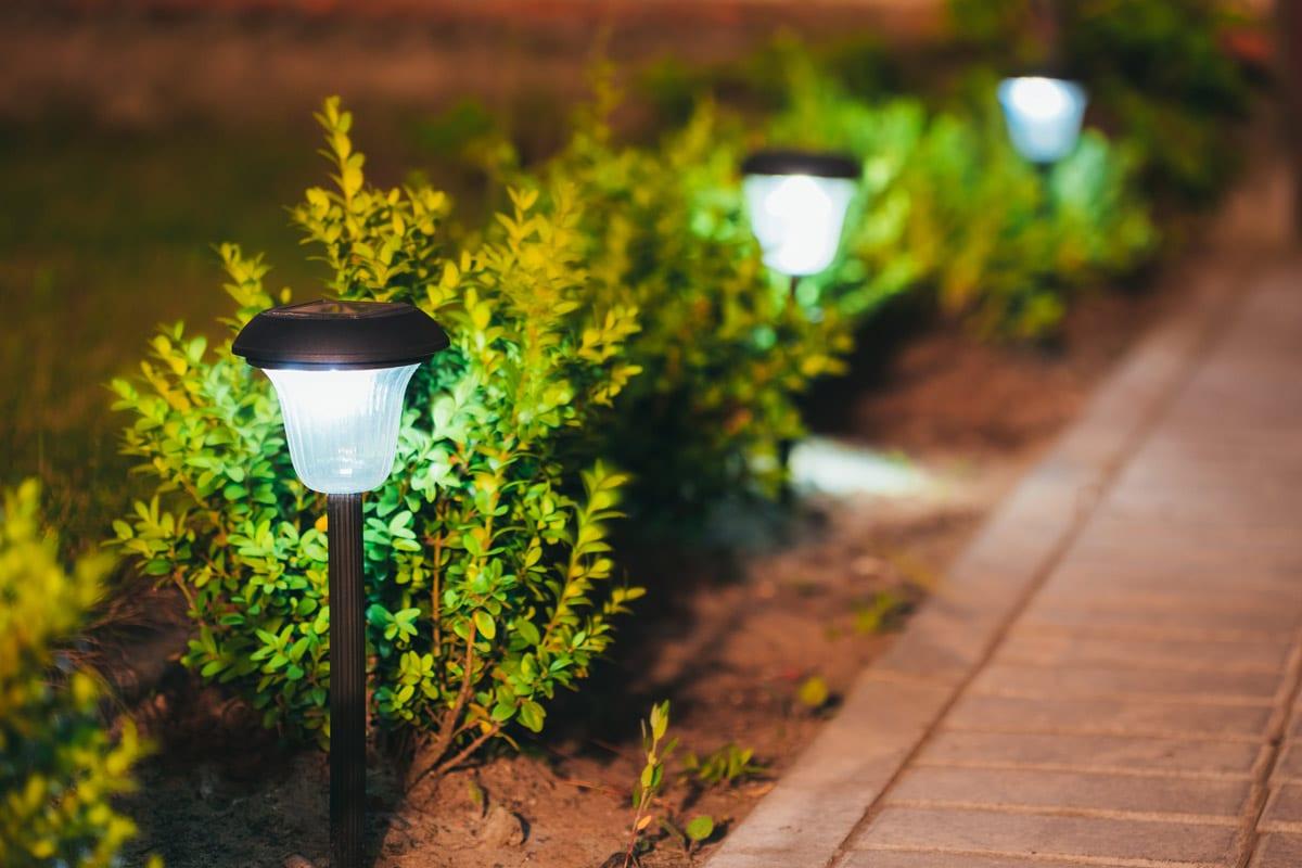 Outdoor lighting ecodan - Outdoor lighting img - Switchboards