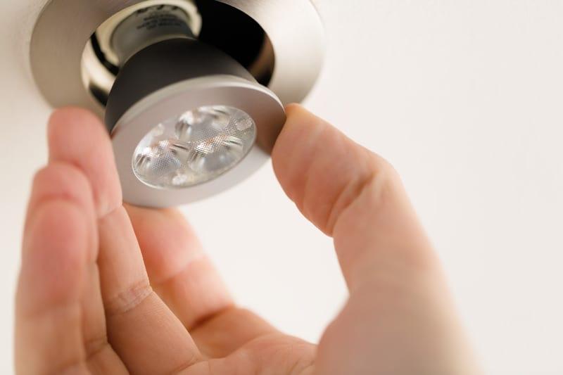 Downlights security lighting - Downlight image - Downlights
