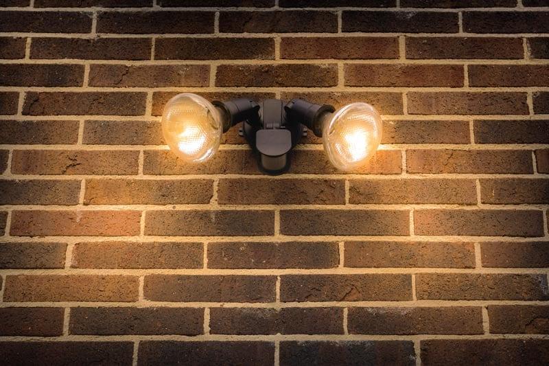 Security Lighting ecodan - Security Lighting img - Security