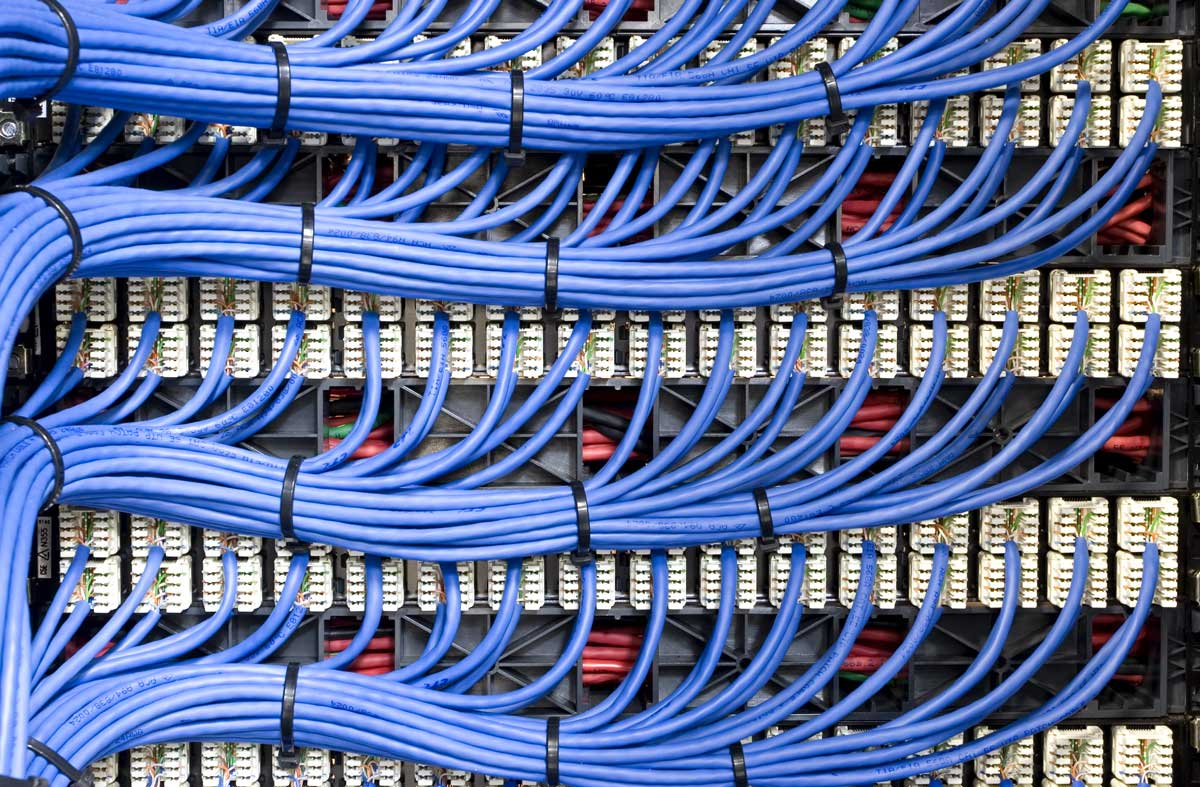 Cables ecodan - Cables img - Cabling