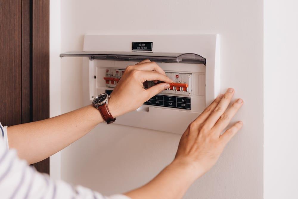 ecodan - Home Switchboard - Switchboards