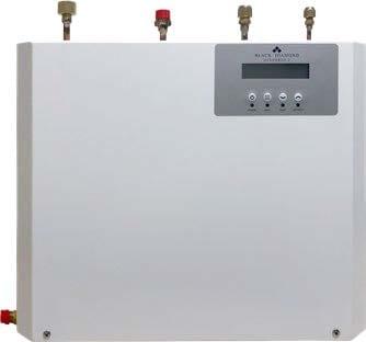 - OM Hydrobox2 - Hot water retrofits