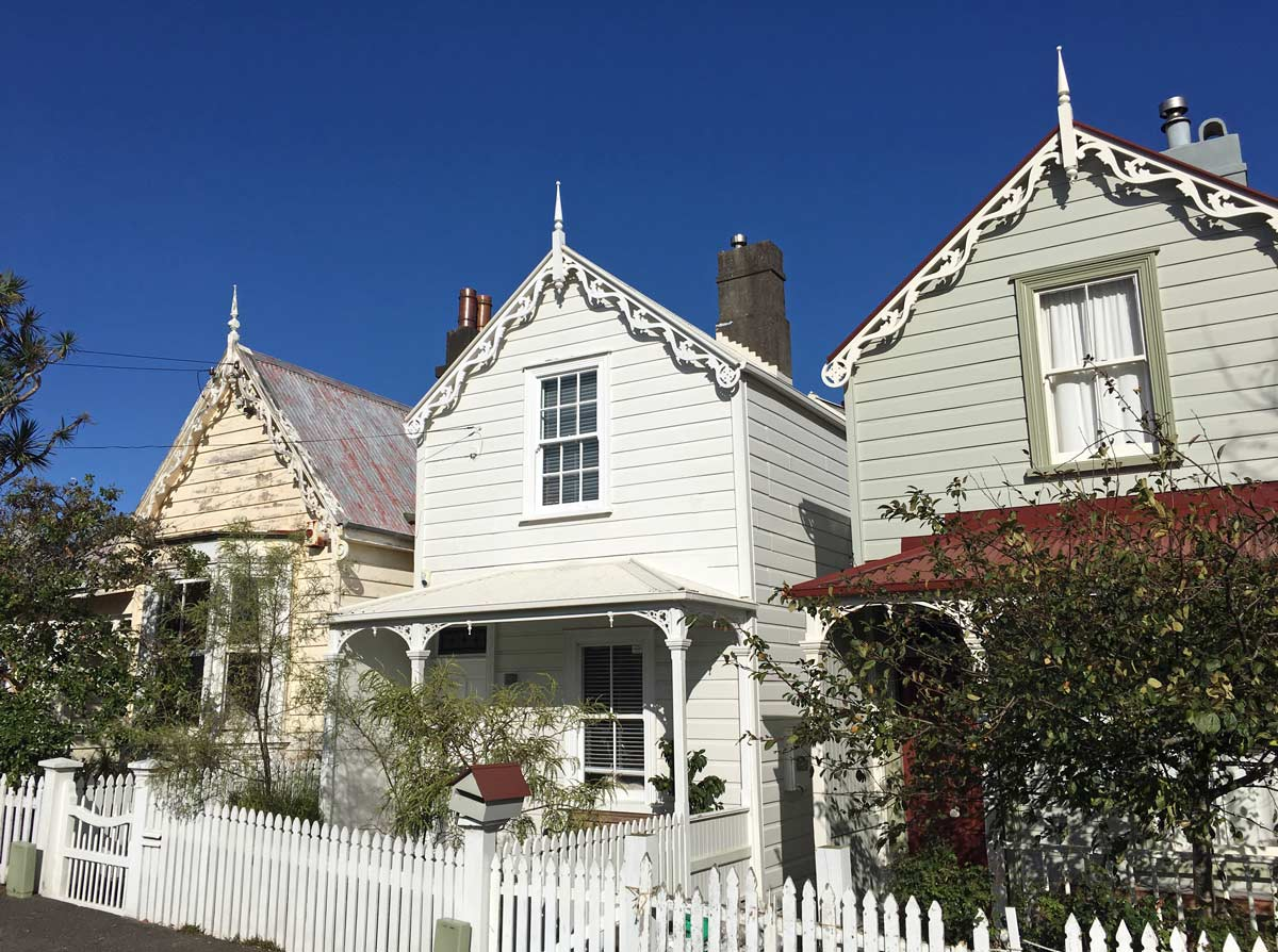 rewiring - Victorian houses - Rewiring