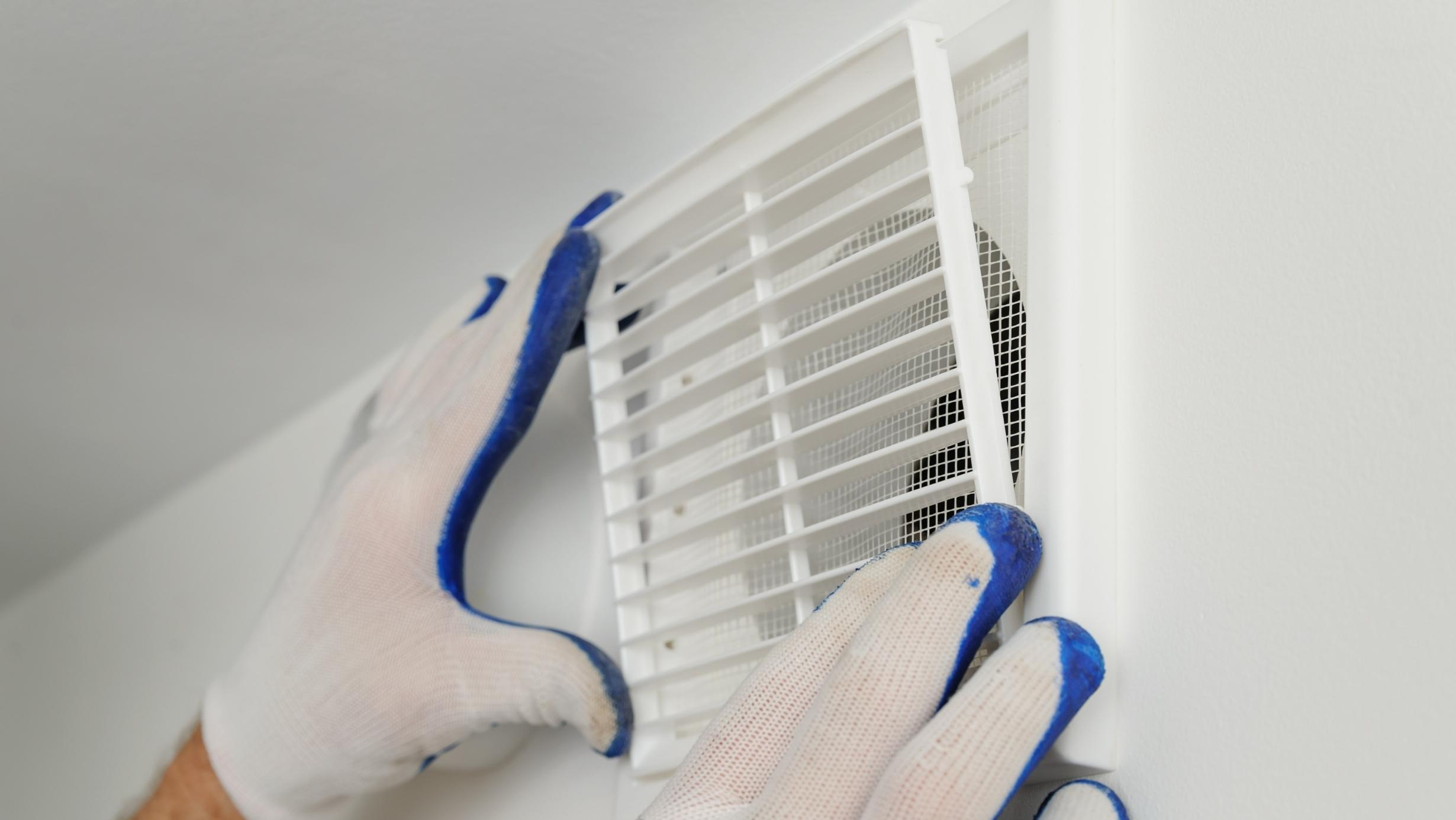 Why Is Ventilation Important?