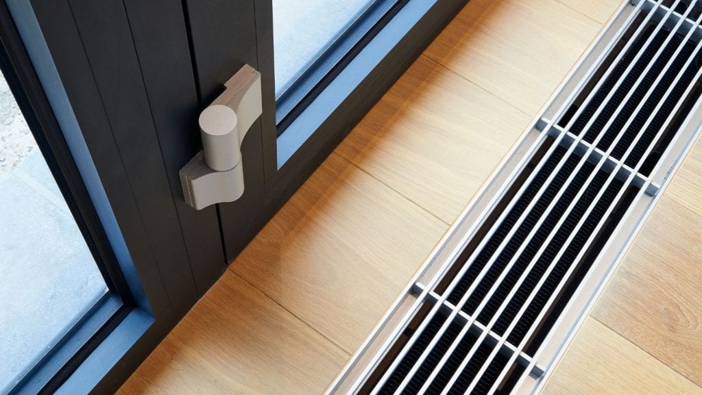 Ducted heating ducted heat pump - Ducted heat pump image 1024x577 - Ducted Vs High Wall Heat Pump: Which one is the right one for me?  - Ducted heat pump image 1024x577 - Blog